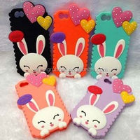 Transparent 2014 popular gift phone covers