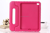 Shock Proof Convertible Handle Protective Cover Case for Apple iPad Air 2