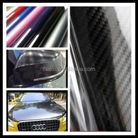 Ceein automobile high glossy adhesive ca chrome