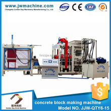 Large supply 29.3KW 380V cement concrete hollow paver block machine
