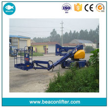 Fashionable best selling boom lift bill jacks