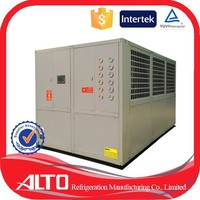 Alto AHH-R1800 heating pump produced by relable manufacturer who build a real efficient heat pump capacity up to 210kw/h