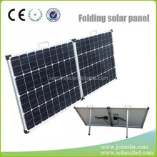 alibaba hot sale high efficiency monocrystalline silicon solar module price per watt solar panel