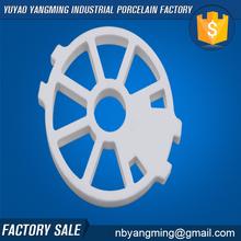 hot sale high quality alumina ceramic liner
