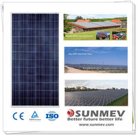 Best price photovoltaic cell 300 watt solar panel 2014 hot sale