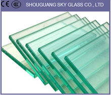 tempered glass fence panels, tempered glass sheet price