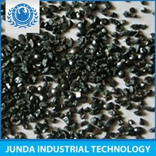 Perfect finish sand blasting high carbon cast steel grit