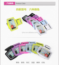 Hot Selling Sport Gym Running Sports Armband Case for iPhone 4/ 4s/ 5/ 5s
