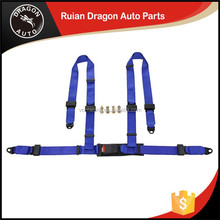 Alibaba China supplier Auto Racing 2 inch 4-Point racing harness fia
