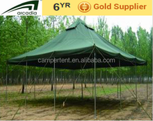 durable waterproof military tent , army tent