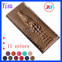 2015 New Fashion Women Genuine Leather Wallets and Purses