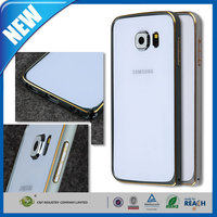 C&T Premium Aluminum Metal Bumper Frame Case for galaxy note 5 case