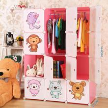 diy closet organizer storage for toys