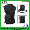 Top grade 1050D nylon military waist bag for ipad