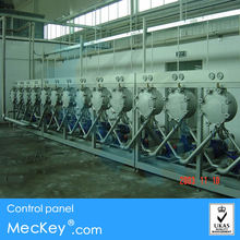 MKPSL-450 Cassava making factory