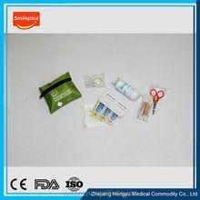 China supplier high quality mini eva first aid bag