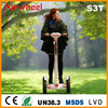 Airwheel self balancing electric scooter 1000W white electric unicycle for sales