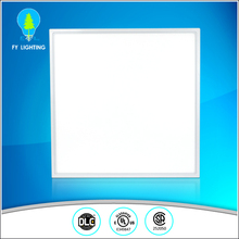 DLC UL CSA certified 2835SMD 3600LM Square Ra80 ceiling 60x60 light led panel 40W