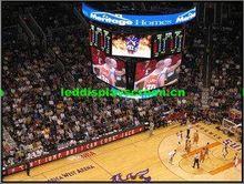 Energy saving full color HD LED video display screen led bicycle programming spoke light
