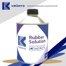 KRONYO solution for self adhesive vulcanizing rubber glue z39