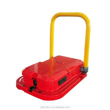 wireless remote control car parking barrier/Automatic private car parking lot requirements