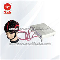 Medical diagnostic test kits with PSG system