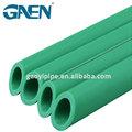Fabricación de China ppr aislamiento de tuberías de agua caliente