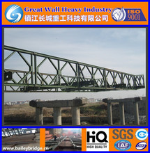 HD 200Type Bridge, Fast-lane Steel Bridge, cost effective small steel bridge