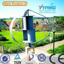 Viento motores generadores de venta nueva patente CE ISO9001 más avanzado