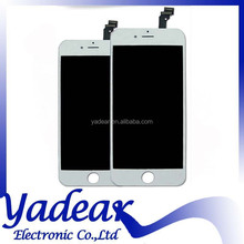 Mobile Phone Glass Screen Touch For iphone6 LCD Display