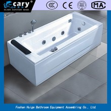 WLS-828 Sitting Massage Bathtub