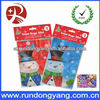 mini gift bags Good for candy small items for Christmas
