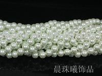 loose faux pearl beads for jewelry