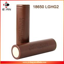 litium batteries INR 18650HG2 3000mAh 18650 3.7v lithium battery chinese battery