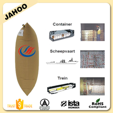 Container Dunnage Air Bag made of Paper for Shipping