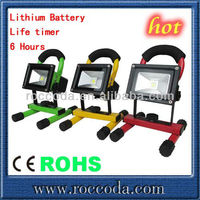hot sales Best quality portable led flood light with CE ROHS SAA IP65 for ourdoor