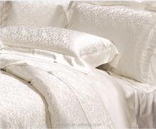 Luxurious100%Silk Sateen Sheet Sets