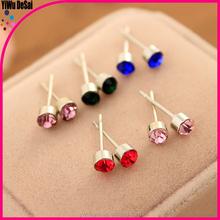 fashion 2015 simple ladies earrings designs pictures/earrings woman/ stud earrings