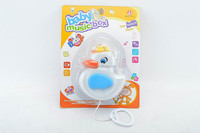 Pull Along Baby Toys Duck Music Box for Fun