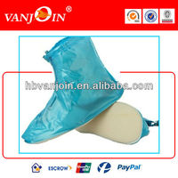 Plastic Non-slip Rubber Shoe Covers