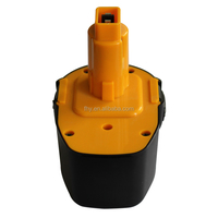 DC9091 for Dewalt 14.4V 3000mAh Ni-MH Rechargeable Power Tool Battery