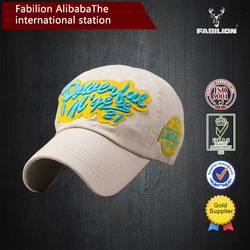 2015 Leisure travel Male and female general Lovers of hat and cap