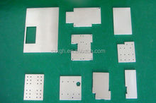 creative designed magnetic protective mumetal Shielding Case/factory price metal stamping part/ stamping shielding can