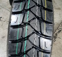 315/80R22.5 truck tyre buy direct from China factory