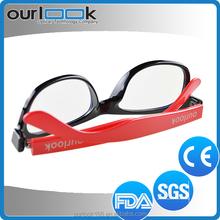 2015 Fashion New Style Anti Blue Ray Fake Designer Eyeglasses