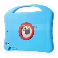 Handbag Design Cute Silicone Case For iPad Mini