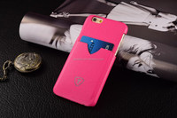Fuxia High quality cell phone case, OEM mobile phone cover, PU leather case