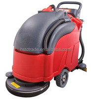 HSTD-500/floor cleaning machine/beach cleaning machines/cleaning machine for supermarket /improved hand push type automatic
