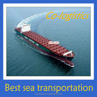 professional and reliable sea cargo of balance scooter from China to USA