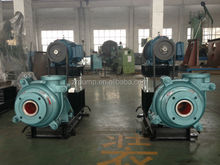 6 inch AH high head centrifugal water pump used in the mineral